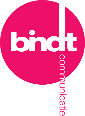 Logo Bindt Communicatie
